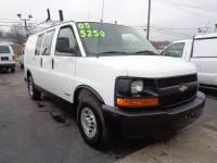 2005 Chevrolet Express Cargo 2500 3dr Van