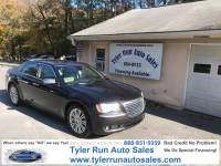 2013 Chrysler 300 AWD C Luxury Series 4dr Sedan