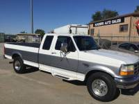 1997 Ford F-250 2dr XLT Extended Cab LB HD