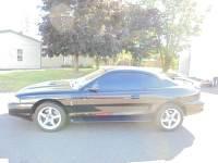 1998 Ford Mustang SVT Cobra 2dr Fastback