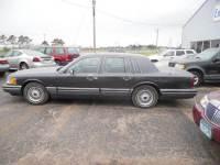 1994 Lincoln Town Car Cartier 4dr Sedan