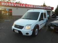2013 Ford Transit Connect XLT 4dr Cargo Mini-Van w/Side and Rear Glass