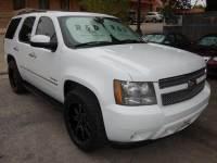 2011 Chevrolet Tahoe 4x2 LTZ 4dr SUV