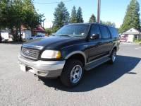 2002 Ford Expedition Eddie Bauer 4WD 4dr SUV
