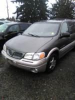 1997 Pontiac Trans Sport 3dr SE Mini-Van