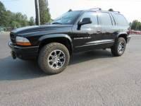 2001 Dodge Durango SLT 4WD 4dr SUV