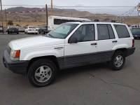 1994 Jeep Grand Cherokee 4dr Laredo 4WD SUV