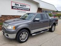 2008 Lincoln Mark LT 4dr SuperCrew 4WD 5.5 ft. SB