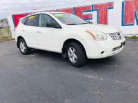 2010 Nissan Rogue S Krom 4dr Crossover