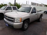 2008 Chevrolet Silverado 1500 2WD Work Truck 2dr Regular Cab 6.5 ft. SB