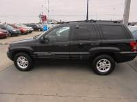 2004 Jeep Grand Cherokee Special Edition 4dr SUV