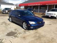 2001 Lexus IS 300 4dr Sedan