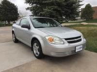 2007 Chevrolet Cobalt LS 2dr Coupe