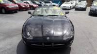 2003 Jaguar XK-Series XK8 2dr Convertible
