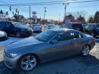 2008 BMW 3 Series 335i 2dr Convertible