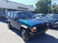 1996 Jeep Cherokee SE 4dr SUV