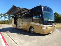 2013 Thor Pallazo 33.1, Bunk Beds Diesel