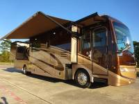 2008 Fleetwood Excursion 40x , Diesel
