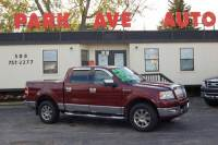 2006 Lincoln Mark LT 4dr SuperCrew 4WD SB