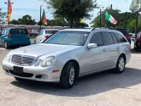 2004 Mercedes-Benz E-Class AWD E 320 4MATIC 4dr Wagon