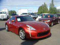 2013 Nissan 370Z Touring 2dr Coupe 7A