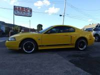 2004 Ford Mustang Mach 1 2dr Fastback