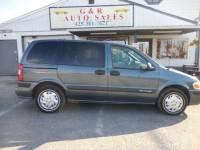 2004 Chevrolet Venture Plus 4dr Mini-Van