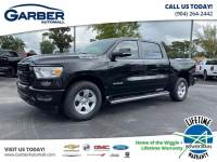 2020 RAM Ram Pickup 1500 Big Horn/Lone Star 4x2, Big Horn Level 1