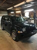 2008 Jeep Patriot 4x4 Sport 4dr SUV