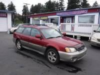2004 Subaru Outback AWD H6-3.0 L.L. Bean Edition 4dr Wagon
