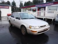 1997 Toyota Corolla CE 4dr Sedan