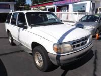 1998 Ford Explorer XLT 4dr SUV