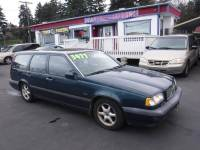 1996 Volvo 850 GLT 4dr Wagon