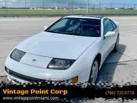 1991 Nissan 300ZX Turbo 2dr Hatchback