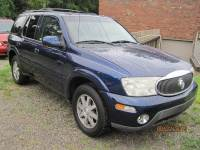 2004 Buick Rainier AWD CXL Plus 4dr SUV