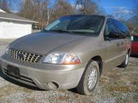 2001 Ford Windstar LX 4dr Mini-Van
