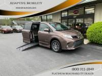 2019 Toyota Sienna XLE 8-Passenger 4dr Mini-Van
