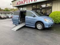 2010 Honda Odyssey EX-L 4dr Mini-Van