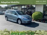 2008 Toyota Sienna LE 7-Passenger 4dr Mini-Van