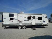 2012 Palomino Puma 27RBSS Bunkhouse - 28 Ft - 1 Slide - Sleeps 8