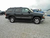 2003 Chevrolet Tahoe LS 4WD 4dr SUV
