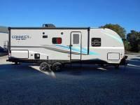 2019 KZ Connect SE 231RBKSE Travel Trailer - 24 Foot - 1 Slide - Out. Kitch.