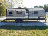 2020 KZ Sportsmen LE 250THLE Toy Hauler - 26 Ft - Sleeps 6