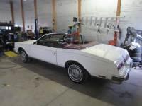 1982 Buick Riviera 2dr Convertible