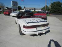 1990 Buick Reatta 2dr Convertible