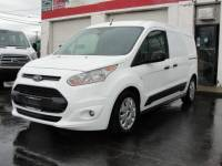 2018 Ford Transit Connect Cargo XLT 4dr LWB Cargo Mini-Van w/Rear Cargo Doors