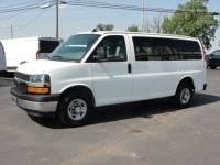 2019 Chevrolet Express Passenger LT 2500 3dr Passenger Van
