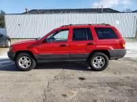 1999 Jeep Grand Cherokee 4dr Laredo 4WD SUV
