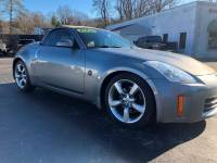 2008 Nissan 350Z Touring 2dr Convertible 5A