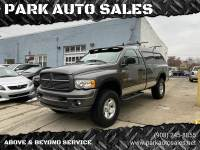 2002 Dodge Ram Pickup 1500 2dr Regular Cab SLT 4WD LB